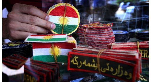 Иракские курды: