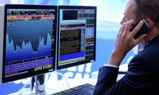 Цены российских акций