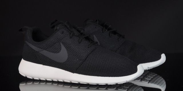 Прибыль Nike на фоне
