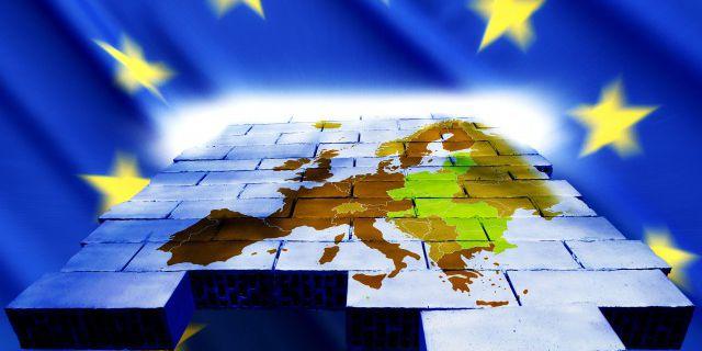 Доверие к еврозоне