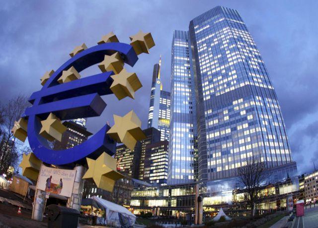 ЕЦБ: дефляционного
