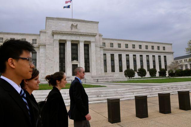 PIMCO: ФРС может