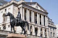 Банк Англии: перегрева в