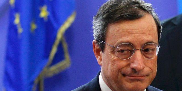 Драги: ЕЦБ сохранит