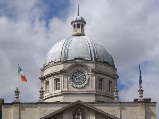 Экономика Ирландии