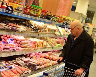 Инфляция в РФ в июне