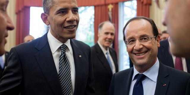 США и Франция вновь
