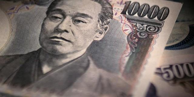 Падение иены не помогло