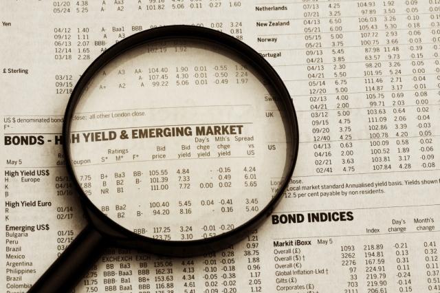 ОЭСР: темпы роста в