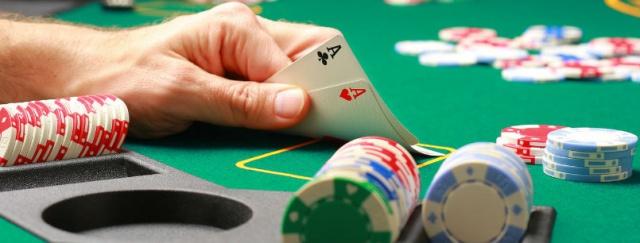 Покер и рулетку разрешат