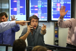 Рынки. Волатильность