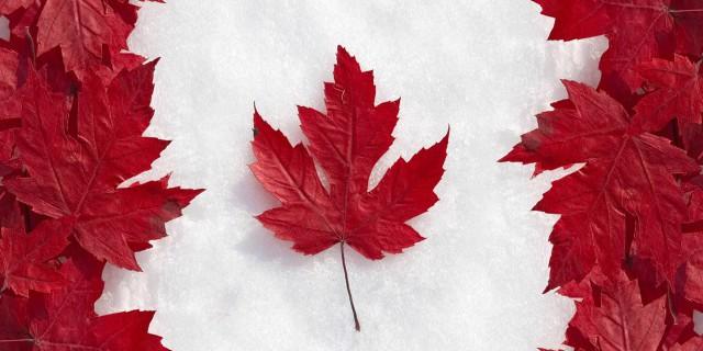 Безработица в Канаде