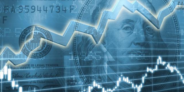 Фондовый рынок США ждет