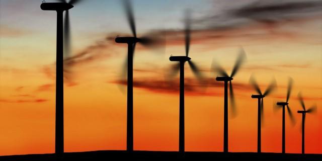 Зеленая энергетика за