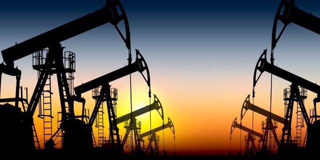 Нефти во всем мире