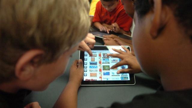 iPad назвали причиной