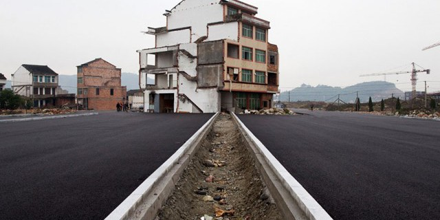 Рост кредитования в КНР