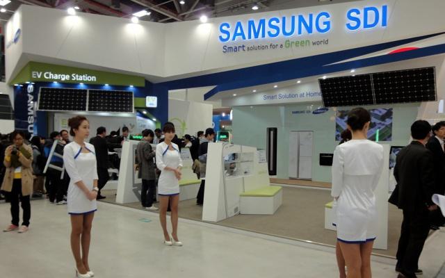 Samsung и BMW объявили о