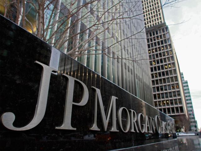 JPMorgan Chase  amp; Co.