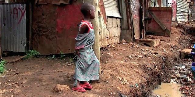 Кто смог побороть нищету?