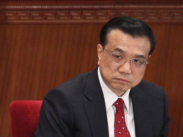 Ли Кэцян: рост слабее