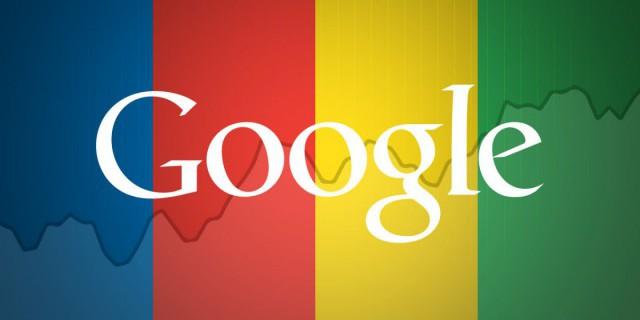 Прибыль Google слабо, но