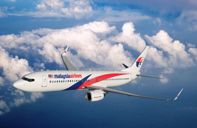 Malaysia Airlines: 5