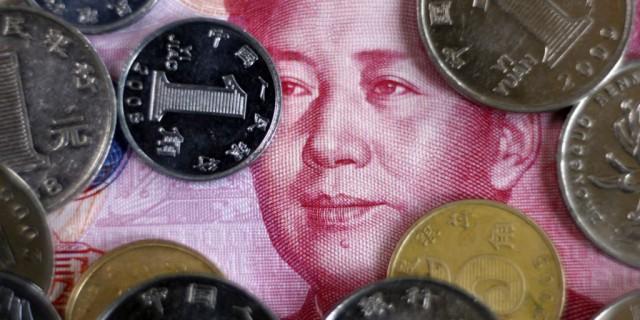 ЦБ Китая и Швейцарии