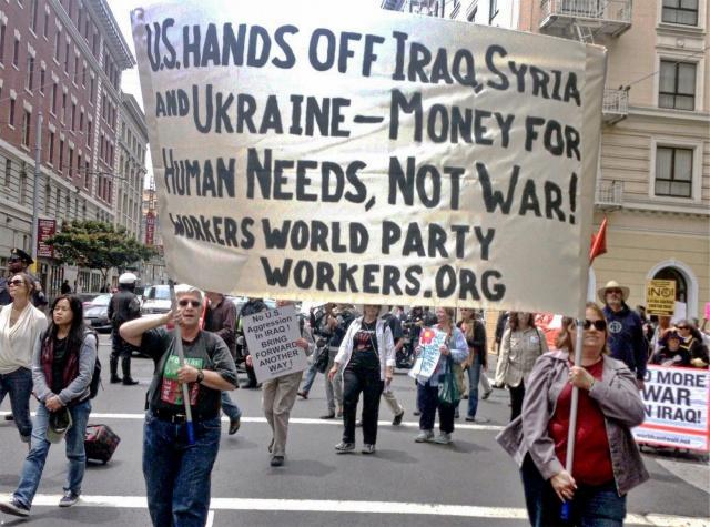 Опрос: США не хотят