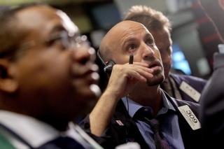JP Morgan: доходности