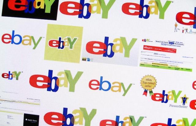 Санкции вытеснят eBay из