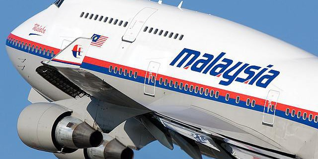 Malaysia Airlines не