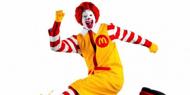 McDonald #39;s теряет