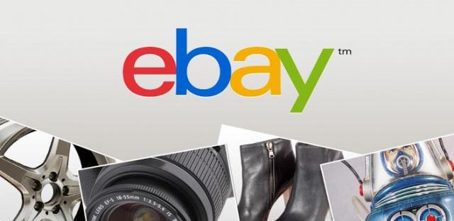 Бойкот санкциям! eBay