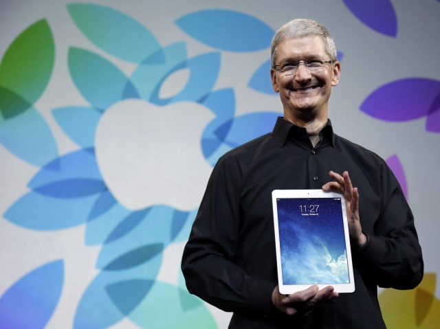 Соглашение Apple и IBM