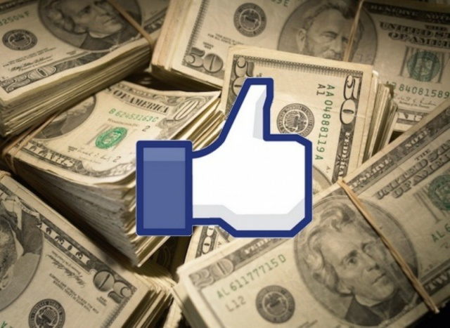 Facebook снова посрамила