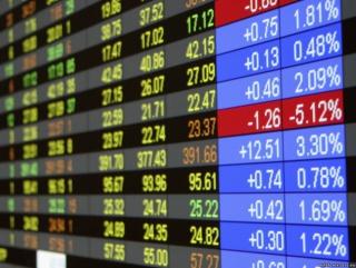 Бегство из акций РФ