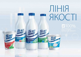 Ввоз молочной продукции
