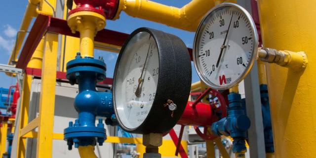 Политика и газ: опасные