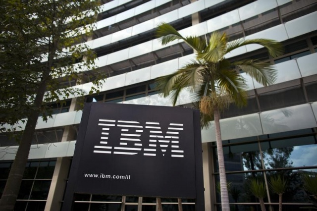 Почему сделка между IBM