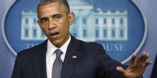 Обама: санкции