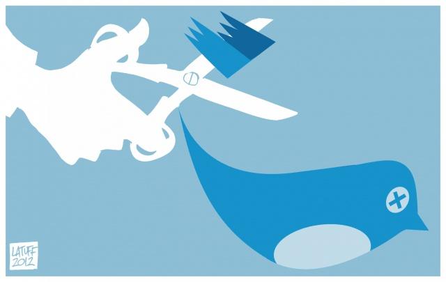 Акции Twitter выросли на