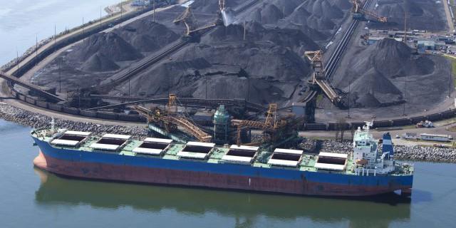 США перейдут на уголь из