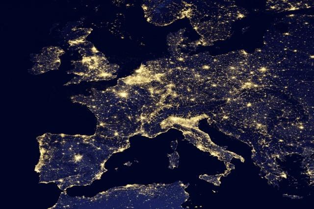 В ЕС ускорился рост цен