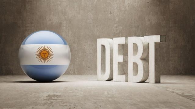5 фактов о долговом