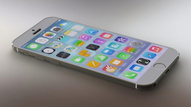 iPhone 6 поступит в