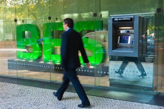 Португалия спасет Banco