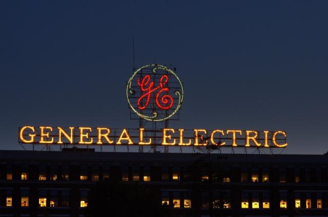 General Electric вложит