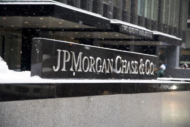 Инвесторы JPMorgan стали