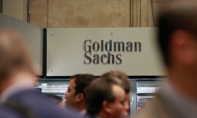 Goldman: ставки по